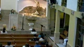 Vídeo 78 de Comunidade Católica Shalom