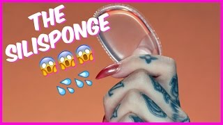 SILISPONGE Silicone Sponge REVIEW & DEMO | Jeffree Star