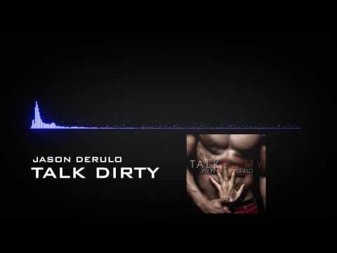 Jason Derulo feat. 2 Chainz - Talk Dirty Instrumental Beat Version