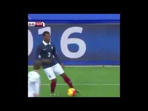 Patrice Evra - Le geste qui sauva la France