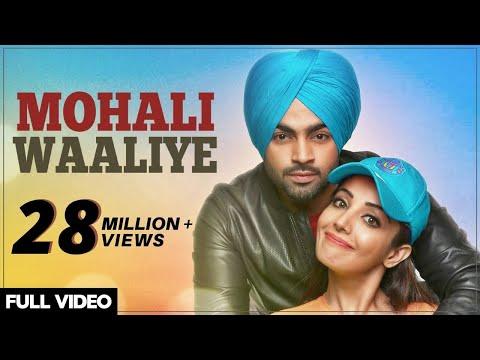 Mohali Waaliye Jordan Sandhu Bunty Bains Jassi X Latest Song 2017