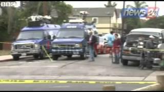News 24 & Balkanweb.Masakra në Kaliforni, identifikohet autori i vrasjes së 6 personave