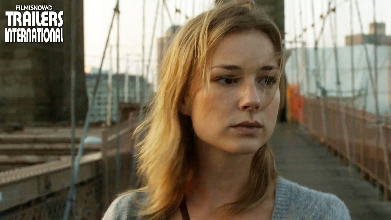 A Garota do Livro com Emily VanCamp | Trailer Legendado [HD]