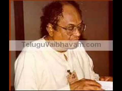 Sivaranjani Navaraagini (Turpu Padamara) - CiNaRe Sahityam.flv...