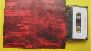 GLASGOW SMILE / ECOUTE LA MERDE - split (tape rip)