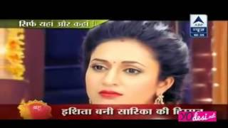 Yeh hai mohabbatein 28th August 2015 good news