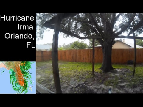 hurricane webcam