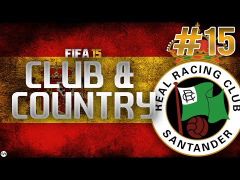 FIFA 15 | Club & Country | #15 | The Lowest Transfer Budget EVER