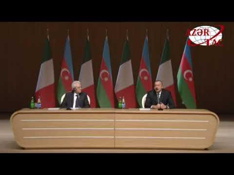 Bakıda Azərbaycan İtaliya Biznes Forumu Keçirilib