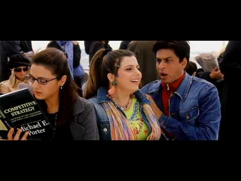 Kal Ho Naa Ho (2003) *hd* W  Eng Sub - Dvd - Watch Online - 5 18 video