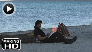 Making Of The Film - Ladakh - The Location Of Jab Tak Hai Jaan | Part 9 | Shah Rukh Khan