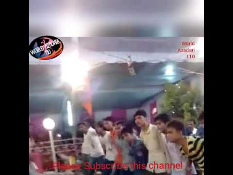 Noha Anjuman e Akbariya 2017 Ahle sunnat Anjuman