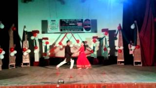 bangladeshi best romantic dance