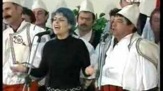 Aurela Gaçe - Këngë Labe