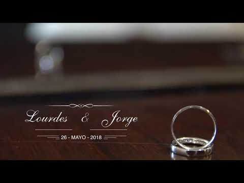 Boda Lourdes Arevalos & Jorge Palumbo