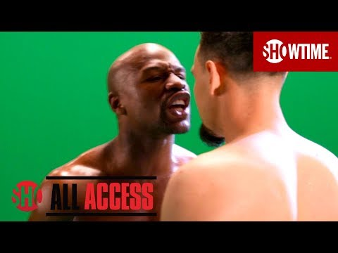 Floyd Mayweather and Robert Guerrero: Heated First Encounter - All Access - SHOWTIME