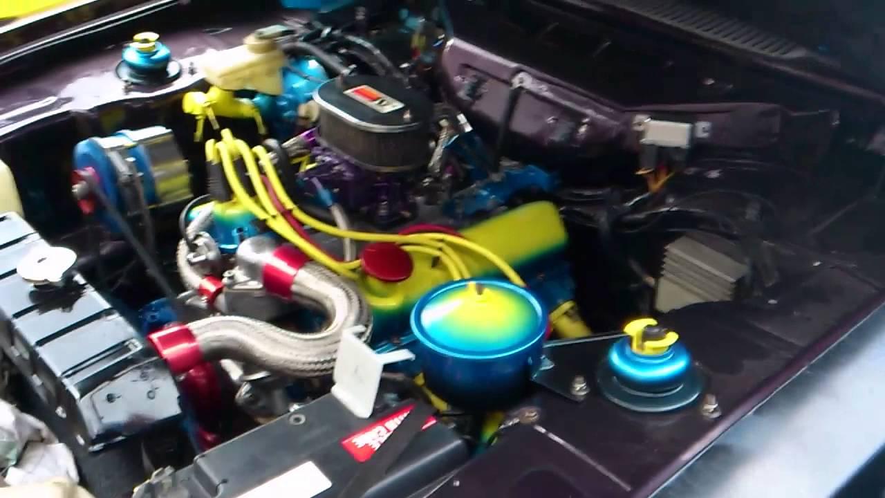 3.0 essex motor