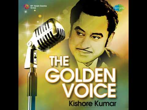 Kishore Kumar - Neele Neele Ambar Pe
