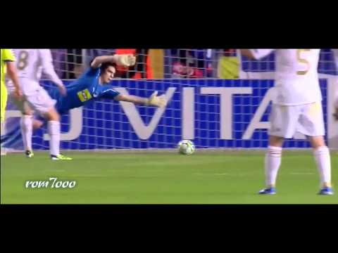 Marcelo Vieira 2009 - 2012 Best Skills Ever HD