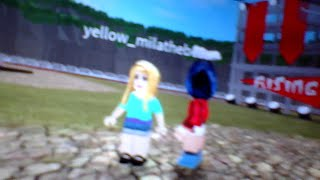 Roblox With Mila 1: actual: American Ninja Warrior and Wipeout and obstacle and sauske and game show