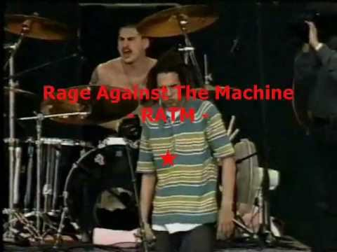 Rage Against The Machine - Bullet in the Head (subtitulos en español) RATM / RAGE