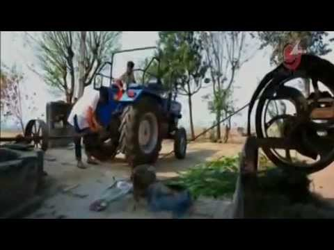 Mitti Babbu Mann Ekam Son Of Soil 2010 video