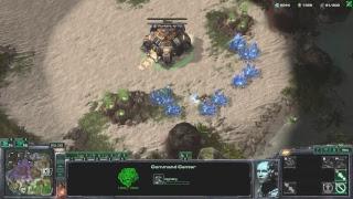 StarCraft 2 - Season: még mindig terran 53