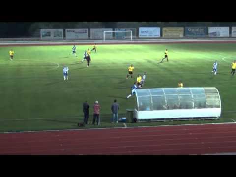 C .F Oliveira do Douro vs S.C Rio Tinto veteranos 11-10-14