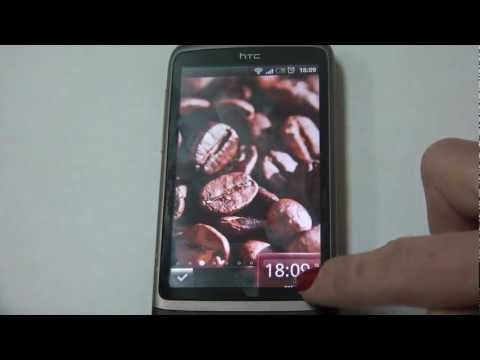 Яндекс Shell для Android