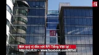 RFI Tiếng Việt : Phát thanh ngày 16/05/2019