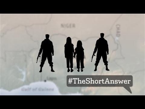 Nigeria Kidnapping: How Common is Teen Abduction?