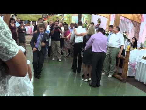 Millicent payne wedding