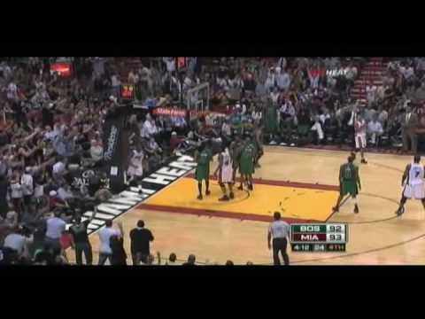 Dwyane Wade Complete Highlights [32 Points] vs Celtics 11.3.09