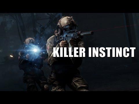 Killer Instinct - Betrayed