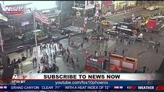 News Now Stream 07/18/19 (FNN)