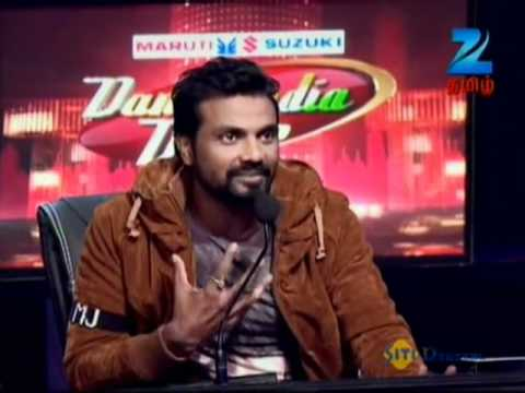 Dance India Dance Season 3 May 06 12 - Raghav
