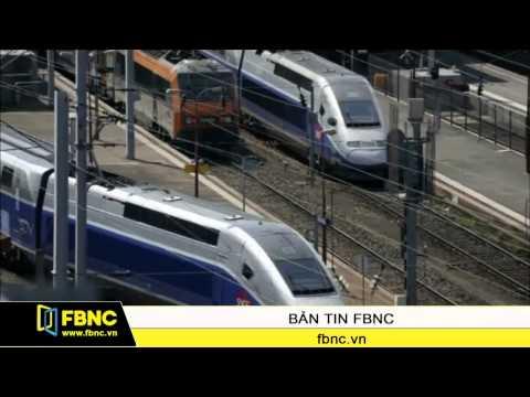 Cuộc chạy đua giữa General Electric và Siemens nhằm giành lấy Alstom