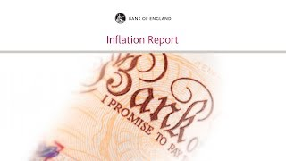 Inflation Report Press Conference, August 2017