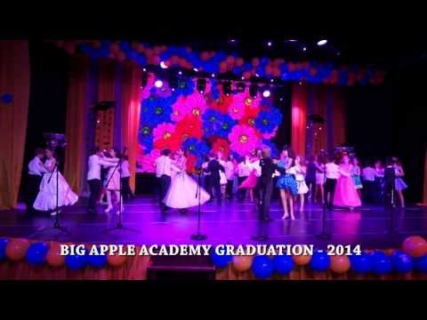 School Waltz Big Apple Academy 2014 - 07/07/2014