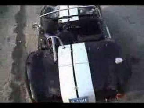 RC Cobra V8