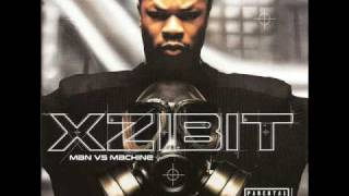 Watch Xzibit Enemies video