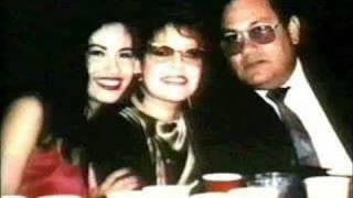 """Goodbye"" Selena Anniversary tribute"