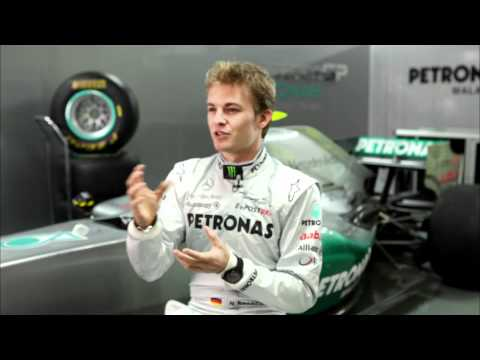 F1 2011 - How a Formula 1 gearbox really works