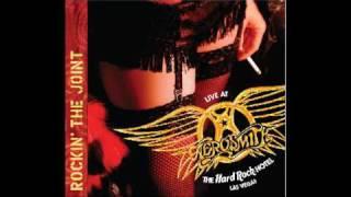 Watch Aerosmith Draw The Line video