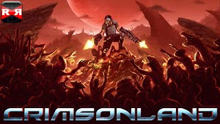 Crimsonland HD (By 10tons) - iOS - iPhone/iPad/iPod Touch Gameplay