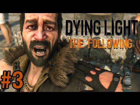 ขออนุญาตจิ้มจุ่ม Dying Light: The Following - Part 3