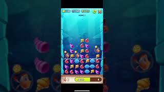My Hank level 9-10 mini game fishtastic