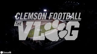 Download Clemson Football: The Vlog (Ep 6) 3Gp Mp4