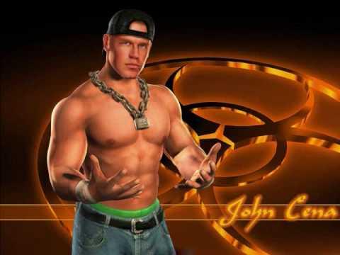 John Cena Thugonomics Instrumental