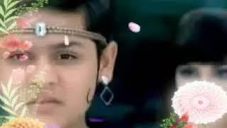 Baal Veer Dev Joshi and Anushka Sen New video